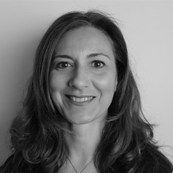 Sandra Cugis