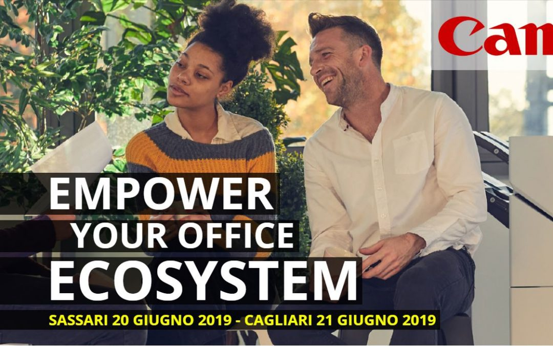 Empower your office ecosystem
